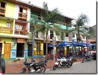 guatape-marktplatz